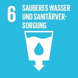 Logo: Klimaziel-6-sauberes-wasser