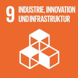 Logo: Klimaziel-09_Industrie_Innovation